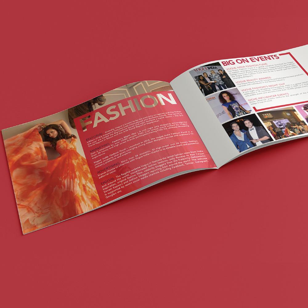 Vogue Media Kit