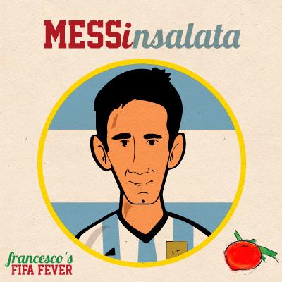 Francesco's X FIFA