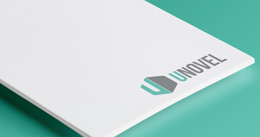 Unovel Brand Design + Website Design