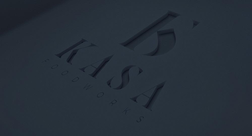 KASA Brand Design