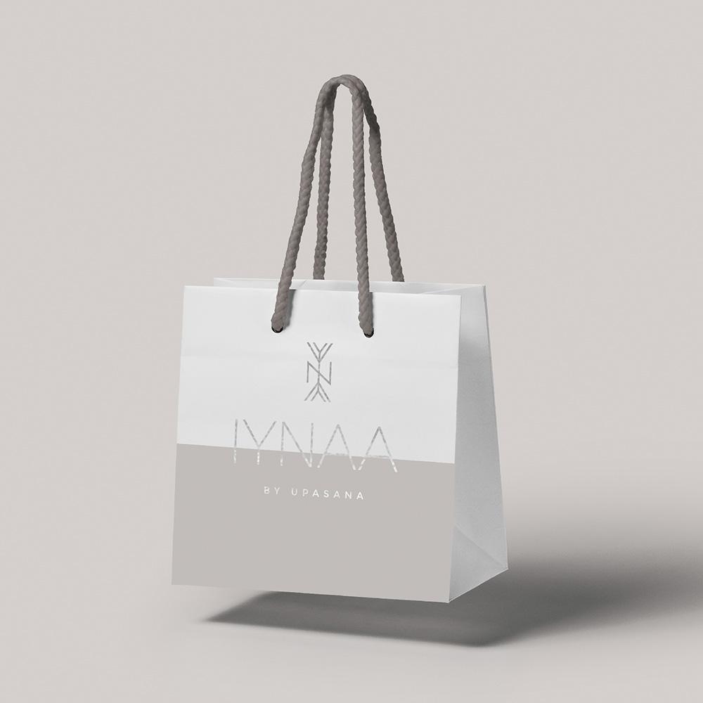 IYNAA Brand Design