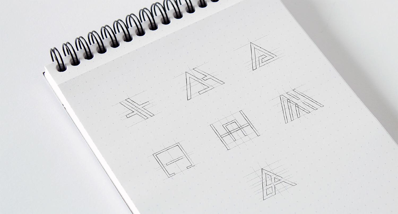 Atelier Home Brand Design